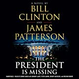 DOWNLOADABLE_AUDIO  Amazon, модель The President Is Missing, артикул B076HYXZV9