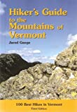 img - for Hiker's Guide to the Mountains of Vermont book / textbook / text book