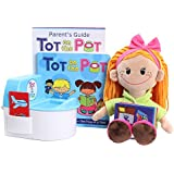 Potty Training with TOT On The Pot (Light Girl) - Complete...
