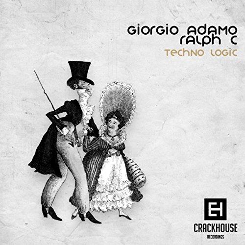 It's Enough (Original Mix) - Ralph Giorgio
