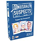 Cool Mini or Not UNS001 Unusual Suspects Board Game