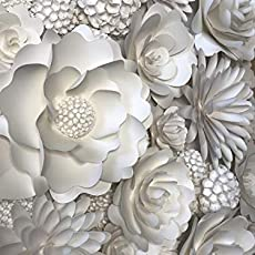 Amazon paper flower sculpture handmade product specifications mightylinksfo