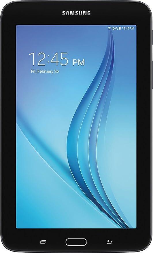 Pleasant Samsung Newest Galaxy Tab E Lite Flagship Premium 7 Inch Tablet Pc Spreadtrum T Shark Quad Core 1Gb Ram 8Gb Bluetooth Wifi Gps Enabled Download Free Architecture Designs Rallybritishbridgeorg