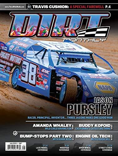 DIRT Monthly Magazine ()