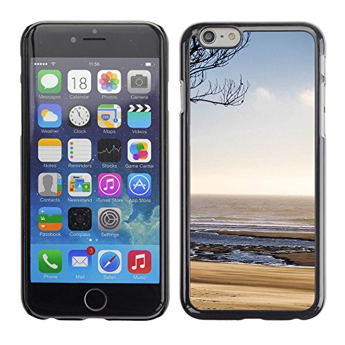 "Hülle Case Schutzhülle Cover Premium Case // F00001418 Landschaft // Apple iPhone 6 6S 6G 4.7"""