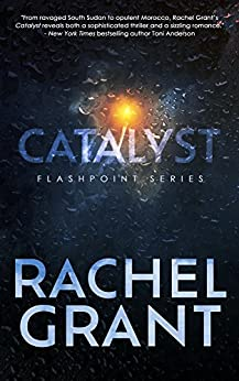 PDF DOWNLOAD Catalyst (Flashpoint Book 2) *Full Books* By Rachel