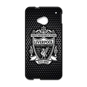 Liverpool FC Cell Phone Case for HTC One M7
