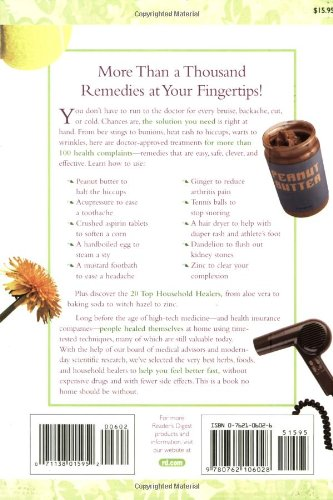 1801 Home Remedies - incensecentral.us