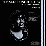Female Country Blues