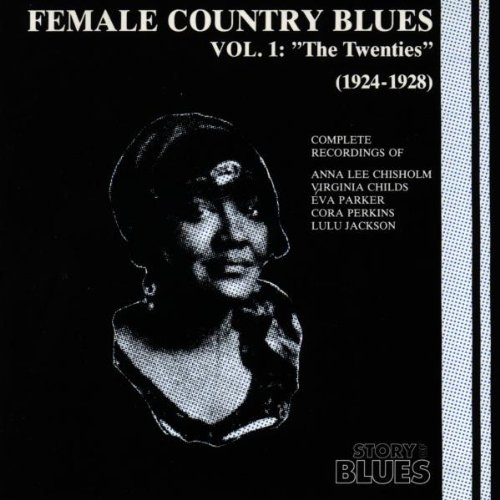 Female Country Blues by Sob