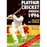 Natwest Playfair Cricket Annual 1996