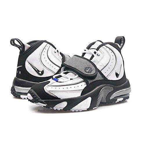 new arrival 52c31 40a3c Nike Air Max Pro Streak Men s Retro Training Shoe (11.5)  Amazon.co.uk   Shoes   Bags