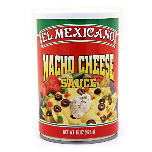El Mexicano Nacho Cheese 15 oz for sale  Delivered anywhere in USA
