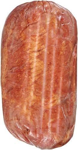 Tyson Wright Brand Smoked Buffet-Style Slicing Ham, 11 Pound - 1 each. -