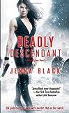 Deadly Descendant (Nikki Glass Series)