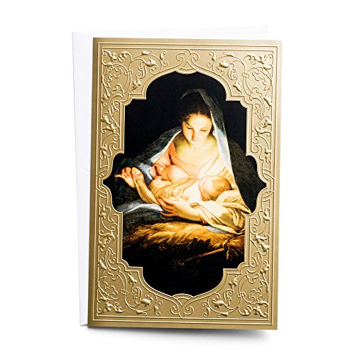 - Christmas Boxed Cards - Mary with Jesus