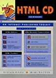 img - for HTML CD: An Internet Publishing Toolkit for Windows/Book and Cd-Rom by Neou Vivian Recker Mimi (1995-09-01) Paperback book / textbook / text book