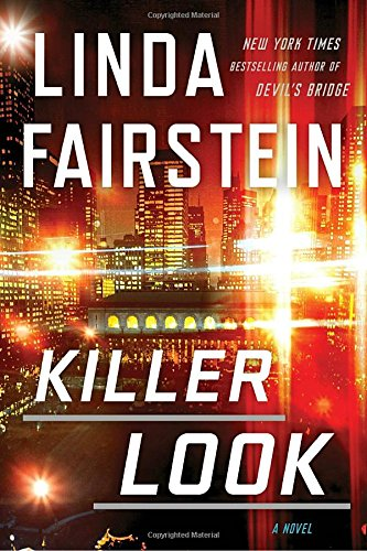 Read Online Killer Look (An Alexandra Cooper Novel) pdf
