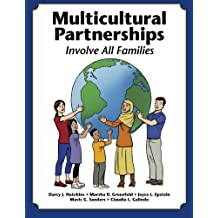 Multicultural Partnerships: Involve All Families