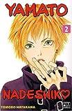 Yamato Nadeshiko, Tome 2 (French Edition)