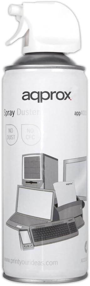 Approx APP400SDV2 - Limpiador de Aire comprimido