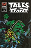 Tales of the TMNT Number 23 (Attack of the Replicants)