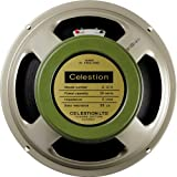 CELESTION Heritage G12H (55Hz) Guitar Speaker, 8ohm