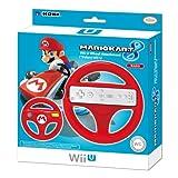 HORI Mario Kart 8 Racing Wheel (Mario) – Nintendo Wii U For Sale
