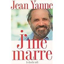 J'me marre (Les Pensées) (French Edition)
