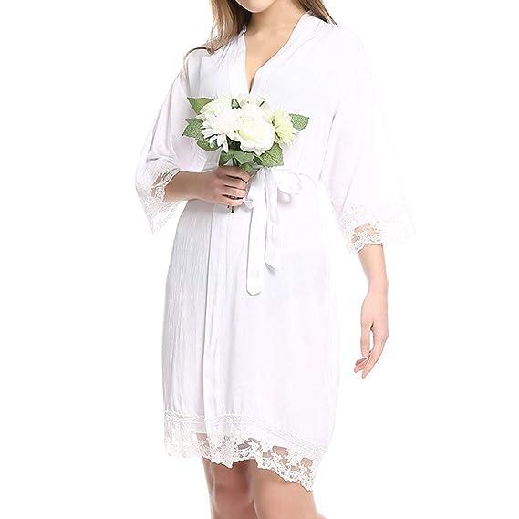 prix d'usine 09d5f ad939 Battercake Dernière Robe Attrayante Kimono Style De Mariage ...