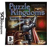 Puzzle Kingdoms (Nintendo DS)