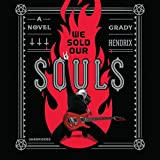 Bargain Audio Book - We Sold Our Souls
