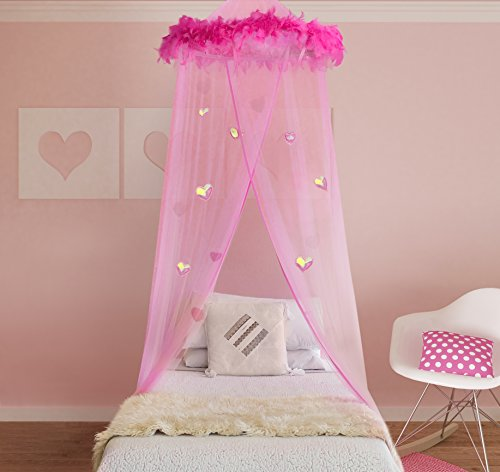 Girls Bedroom Canopy - 8
