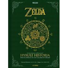 ZELDA : HYRULE HISTORIA