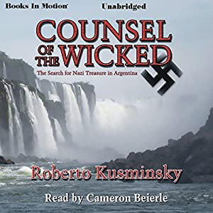 Counsel of the Wicked Audiobook