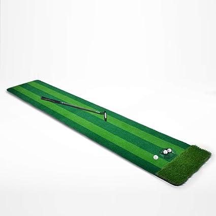 Yxsd Plataforma de Lanzamiento Práctica de Golf con Placa de ...