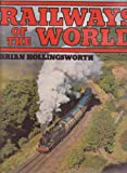 Railways of the World, Brian Hollingsworth, 0831704926