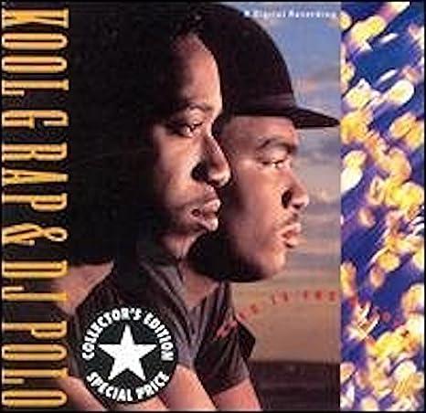 Road to the Riches by Kool G Rap: Kool G Rap, D.J. Polo: Amazon.es ...
