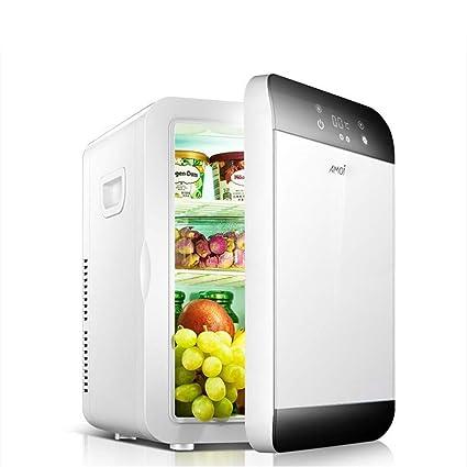 Amazon.es: L&K Mini refrigerador de 20 litros de capacidad, para ...