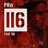 116 (feat. Kb)