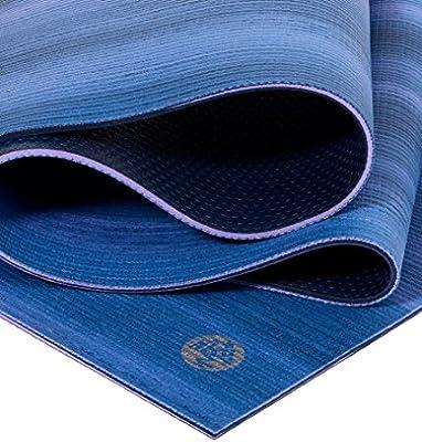 Manduka (MNDK9 Pro85-Mechi Pro Yoga & Pilates Mat