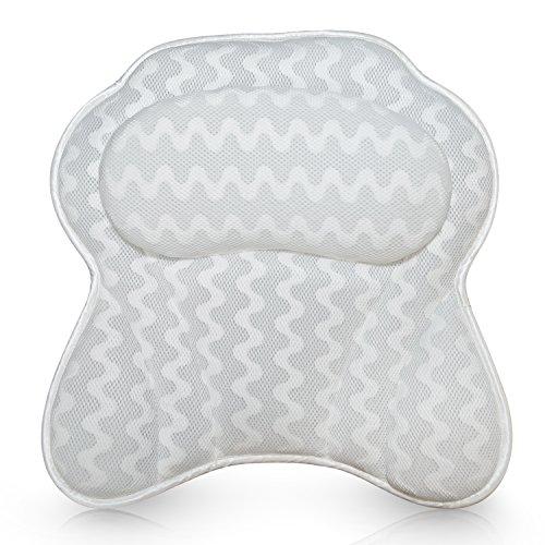 Luxurious Bath Pillow for