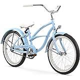 Firmstrong Urban Girl Single Speed Beach Cruiser Bicycle