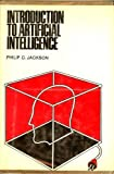 Introduction to Artificial Intelligence, Philip C. Jackson, 0884050300
