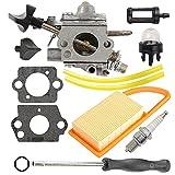 Anzac C1Q-S183 C1Q-S184 Carburetor with Air