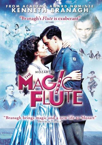 The Magic Flute (Kings Three Studio Josephs)