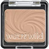Wet n Wild Color Icon Eye Shadow Single Brulee, 1er Pack (1 x 2 g)