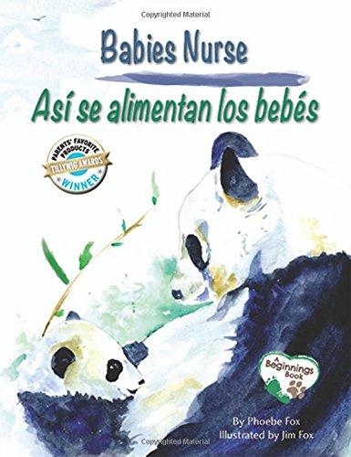 Download Babies Nurse / Así se alimentan los bebés pdf