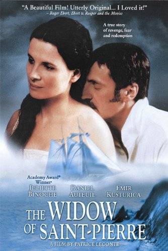 The Widow Of St. Pierre -
