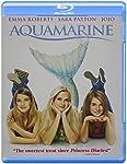 Cover Image for 'Aquamarine'